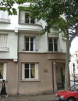 dům Larbauda