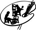 UMÚN - logo