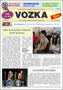 Vozka 2009-2